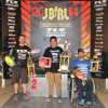 1/8 Scale E-Buggy Year End: Rudy Rico 1st, Ryan Dunford 2nd, Chris Blais 3rd